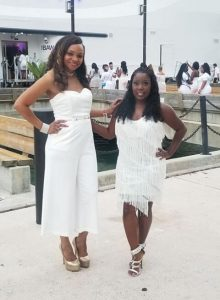 Bawse Conference All White