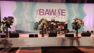 Bawse Conference Stage